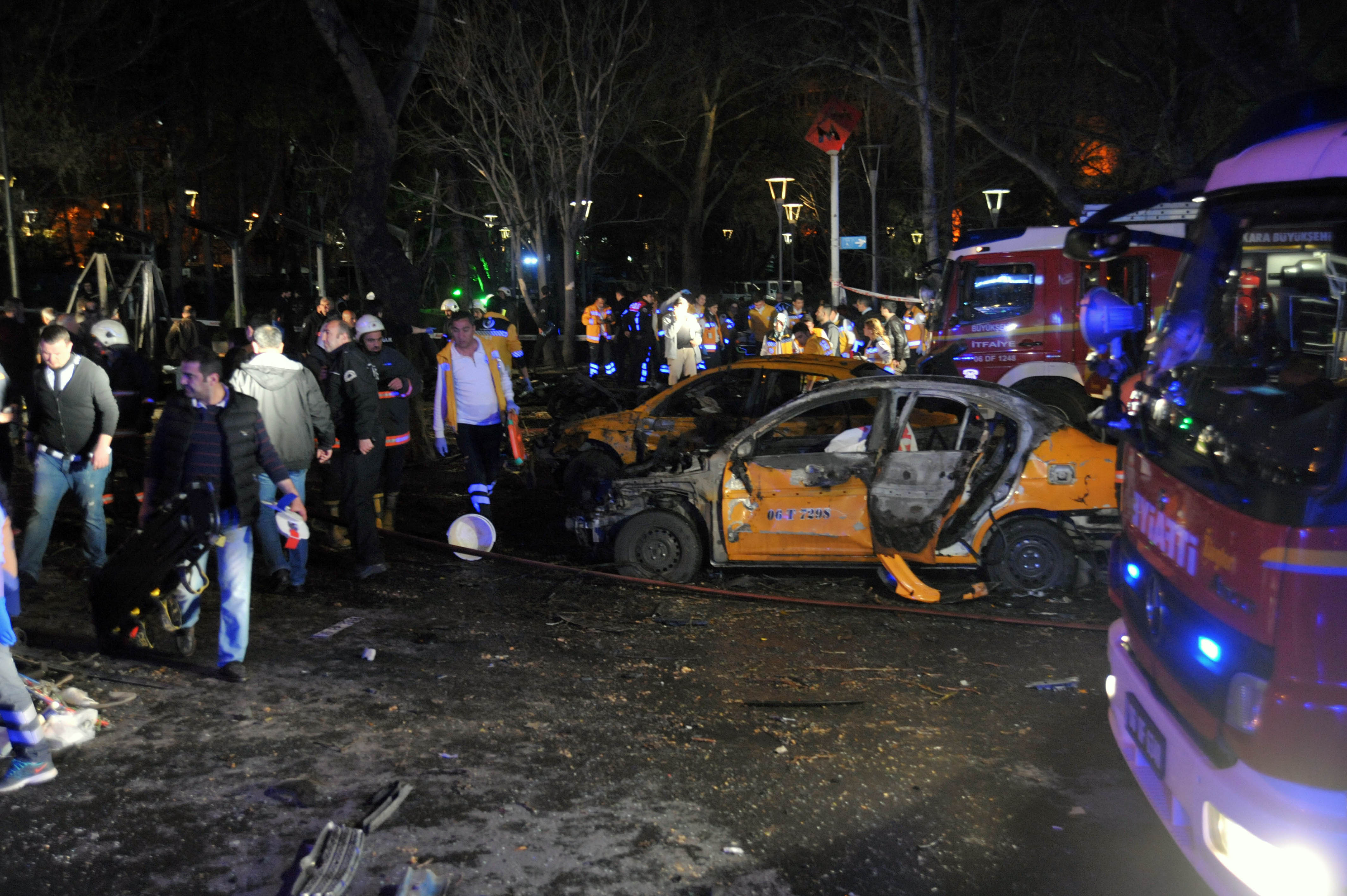 (5)TURQUIA-ANKARA-SEGURIDAD-VIOLENCIA